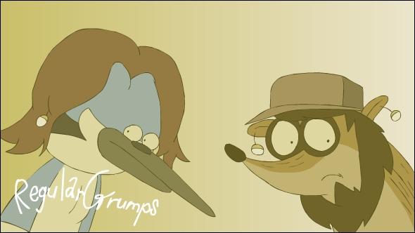 Regular Grumps