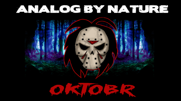 """OKTOBR"" - FREE HALLOWEEN EP! HERE OCT.1/13"