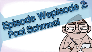 Pool Schmool: Progress Update