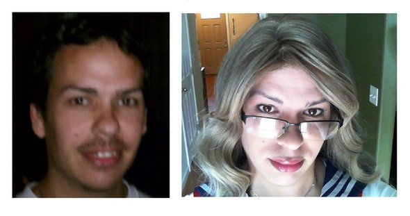 transgender (shemale) in nutshell