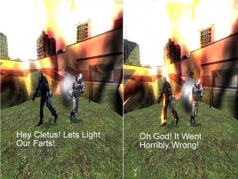 Picture of Garry's Mod
