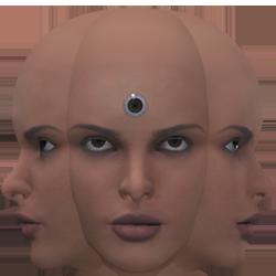 New avatar 3d