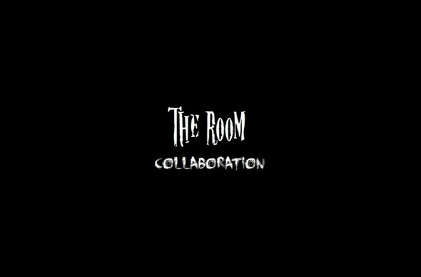 """Halloween Horror Collab """"The Room"""" & other news!"""