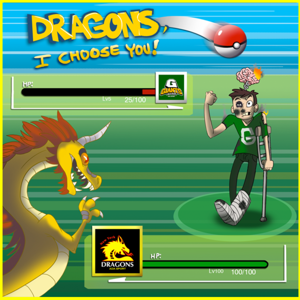 News from ADA Dragons