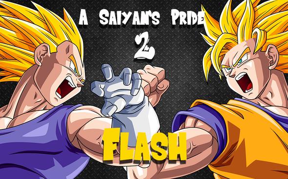 A Saiyan's Pride 2 Is Here!