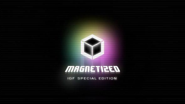PC version of Magnetized completed!