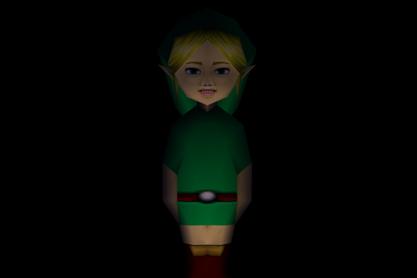Ben Drowned: The Game UPDATE