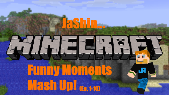 Funny Minecraft Moments