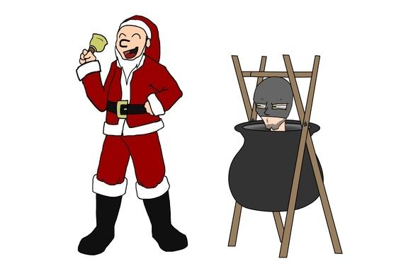 Christmas is coming :O