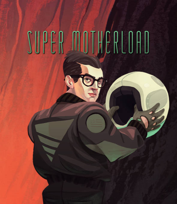Super Motherload is out!