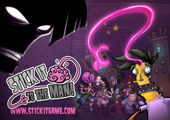 Stick It To The Man release, So Many Me, other stuff~