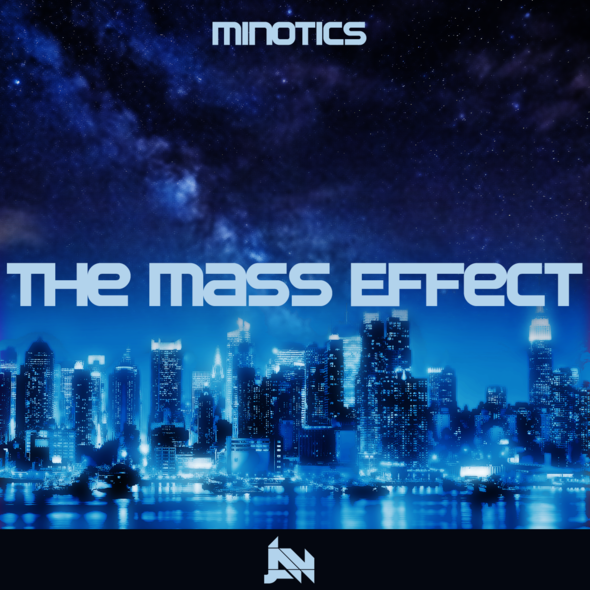 The Mass Effect [Free EP release]