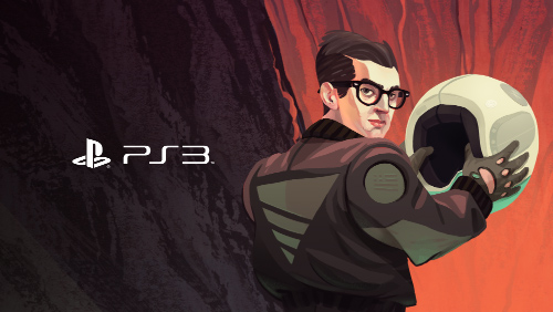 Super Motherload is now available on PS3™!
