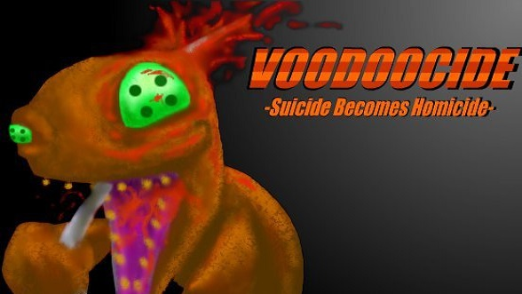 Voodoocide game (PLAY NOW!)