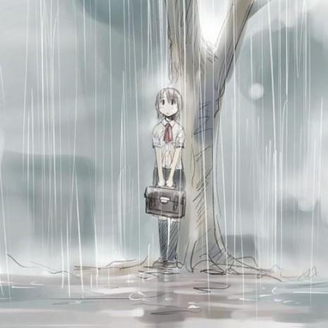 I wished for rain.