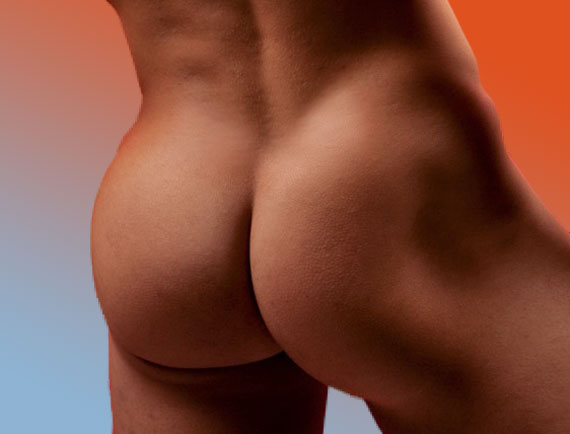 Butt Man 113