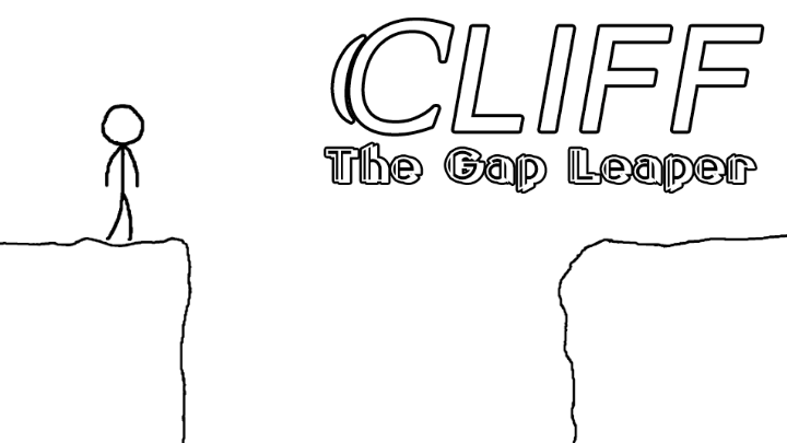 Cliff the Gap Leaper Collab