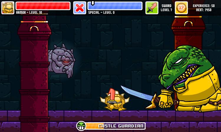 Super Chibi Knight Preview