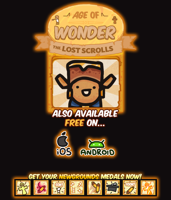 Age Of Wonder: The Lost Scrolls