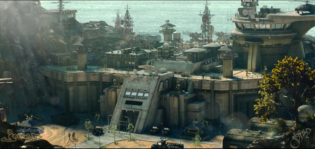 Dead Island Army