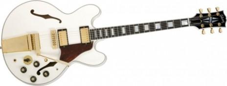 Alex Lifeson Signature Gibson ES-355!
