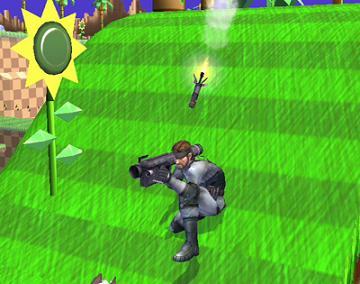 Super Smash Bros. Brawl...