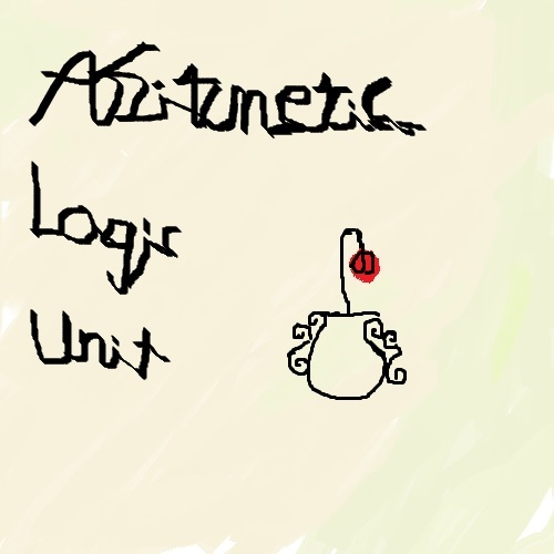 ~Made By Arithmetic Logic Unit~