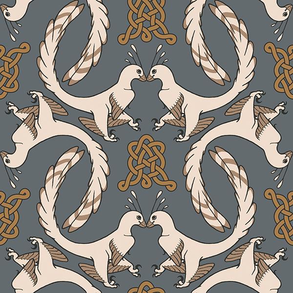 Fancy Raptors