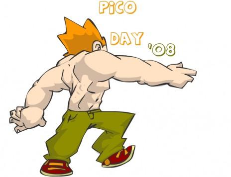 Pico Day 08 Preview!