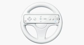 Mario Kart Wii game controls