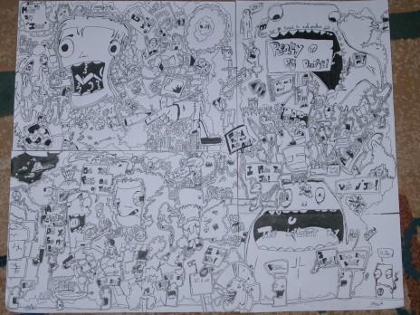 My doodle!!!!