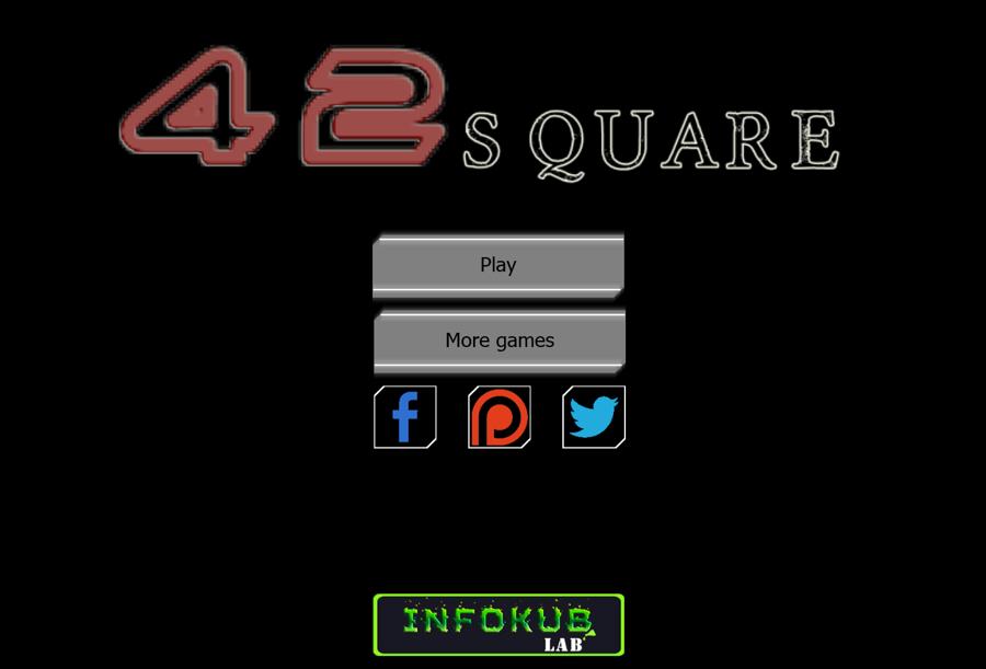 42 Square