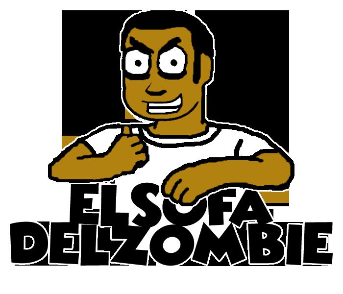 El Sofa Del Zombie Logo