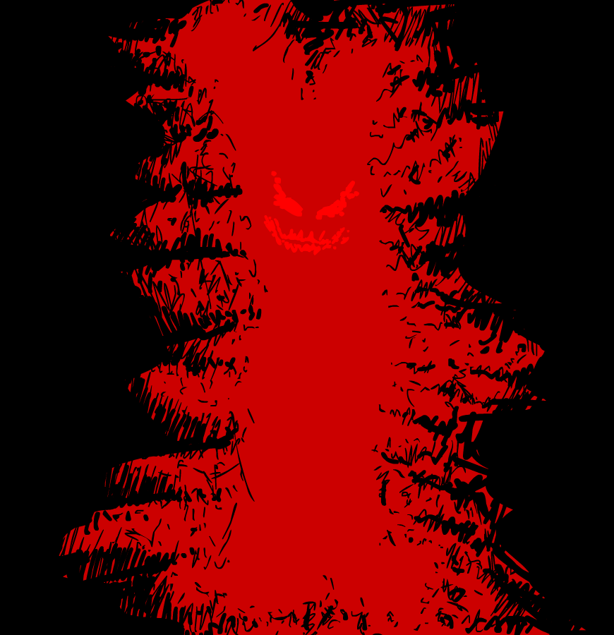 Inktober #31