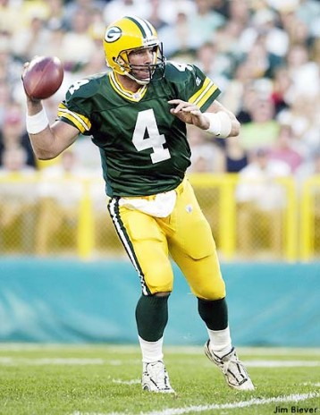 Best QB All-Time