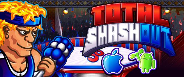 Play Total Smashout