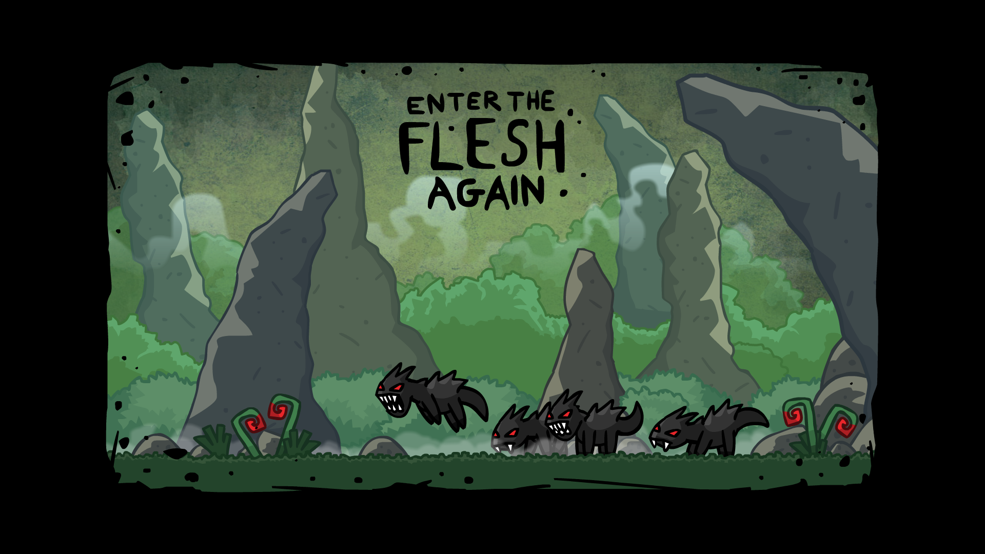 Demon Hounds