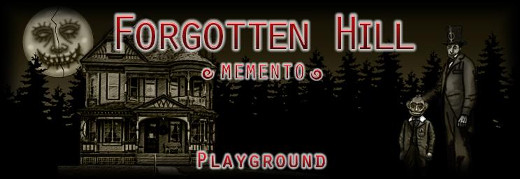 F.H. Memento: Playground